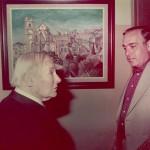 Conversant amb Joan Miró
