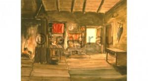 Interior. Vic
