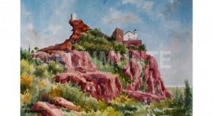 Ermita Mare de Déu de la Roca